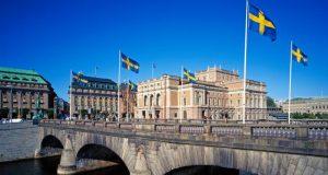 اقامت سوید