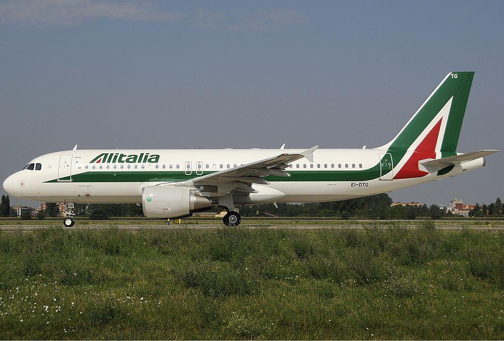 فرودگاه میلان